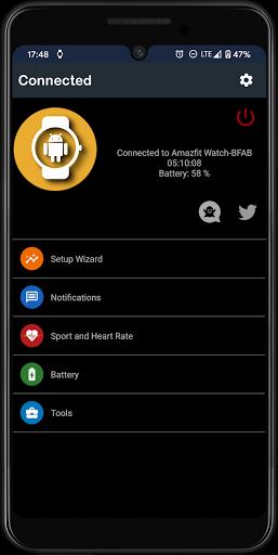 Watch Droid Phone v15.14 screenshots 1