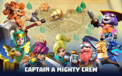 Wild Sky TD Tower Defense Kingdom Legends in 2021 v1.48.11 screenshots 11