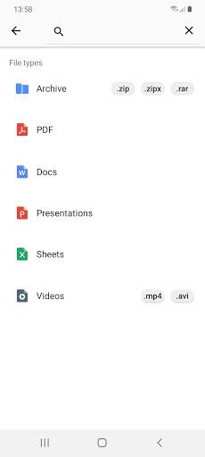 WinZip Zip UnZip Tool v6.1.1 screenshots 1