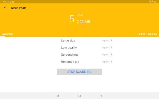 WinZip Zip UnZip Tool v6.1.1 screenshots 7