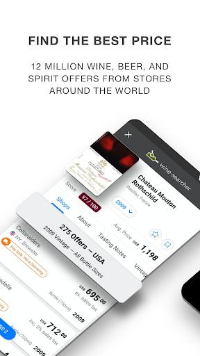Wine-Searcher v5.7.0 screenshots 1
