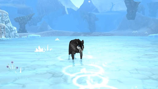 Wolf The Evolution – Online RPG v1.96 screenshots 13