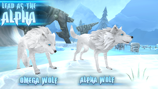 Wolf The Evolution – Online RPG v1.96 screenshots 18