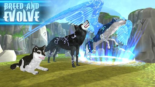 Wolf The Evolution – Online RPG v1.96 screenshots 19