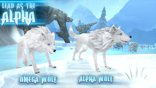Wolf The Evolution – Online RPG v1.96 screenshots 2