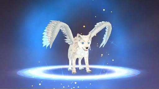 Wolf The Evolution – Online RPG v1.96 screenshots 7