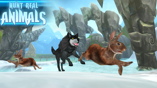 Wolf The Evolution – Online RPG v1.96 screenshots 8