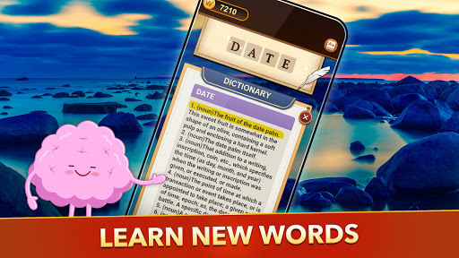 Word Connect v4.608.318 screenshots 13