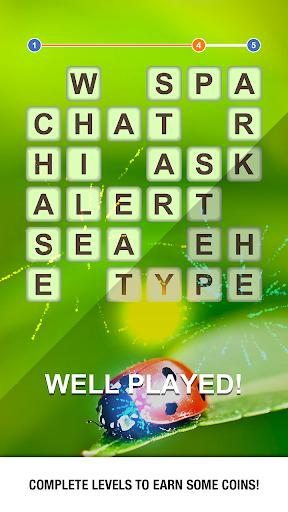 Word Crossing Crossword Puzzle v2.4.6 screenshots 12