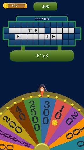 Word Fortune – Wheel of Phrases Quiz v1.17 screenshots 1
