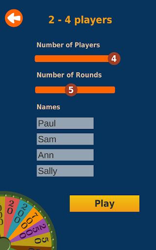 Word Fortune – Wheel of Phrases Quiz v1.17 screenshots 10