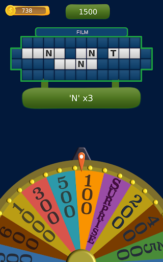 Word Fortune – Wheel of Phrases Quiz v1.17 screenshots 7
