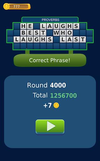 Word Fortune – Wheel of Phrases Quiz v1.17 screenshots 9