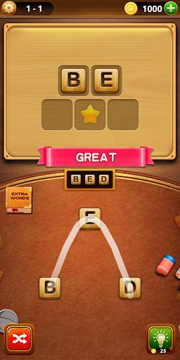 Word Game v1.2 screenshots 1