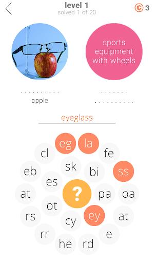 Word Rings 2 v screenshots 1