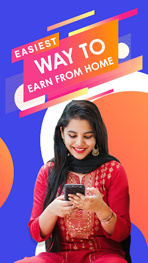Work from Home Earn Money Online Start Reselling v3.4.9 screenshots 2