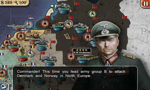 World Conqueror 2 v1.3.10 screenshots 1