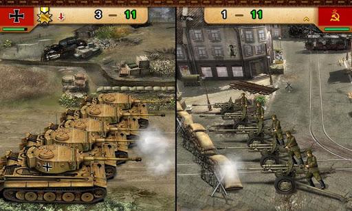 World Conqueror 2 v1.3.10 screenshots 2