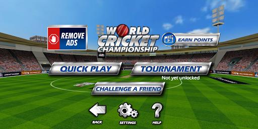 World Cricket Championship Lt v5.7.2 screenshots 1