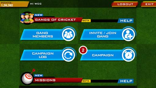 World Cricket Championship Lt v5.7.2 screenshots 10