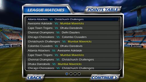 World Cricket Championship Lt v5.7.2 screenshots 12