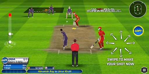 World Cricket Championship Lt v5.7.2 screenshots 2