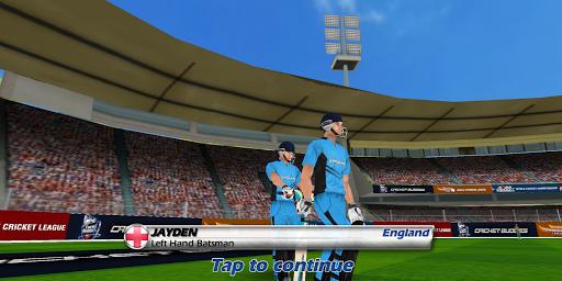 World Cricket Championship Lt v5.7.2 screenshots 3