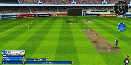 World Cricket Championship Lt v5.7.2 screenshots 4