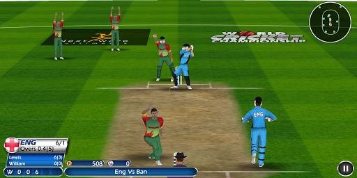 World Cricket Championship Lt v5.7.2 screenshots 6