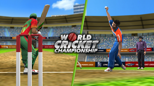 World Cricket Championship Lt v5.7.2 screenshots 9