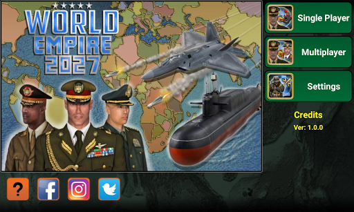 World Empire 2027 vWE_2.0.4 screenshots 1