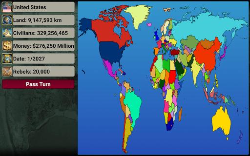 World Empire 2027 vWE_2.0.4 screenshots 10