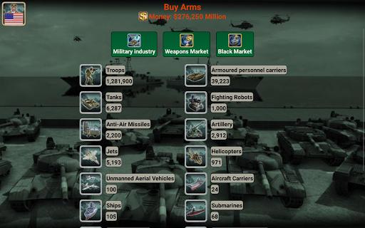 World Empire 2027 vWE_2.0.4 screenshots 11