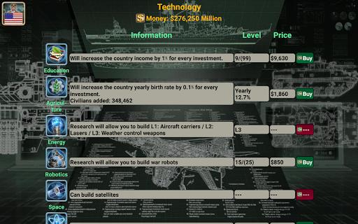 World Empire 2027 vWE_2.0.4 screenshots 15