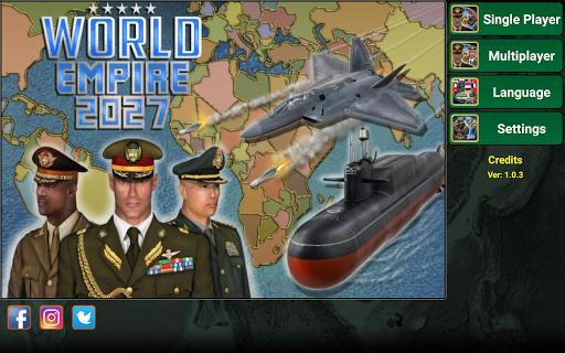 World Empire 2027 vWE_2.0.4 screenshots 17