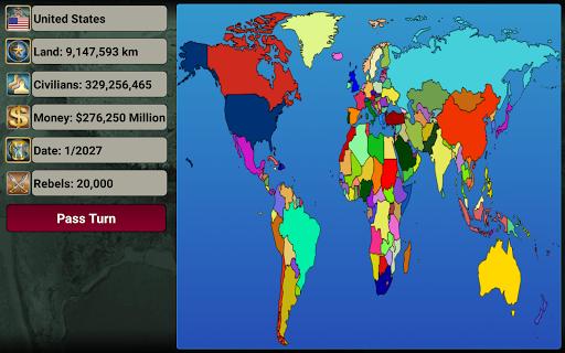 World Empire 2027 vWE_2.0.4 screenshots 18