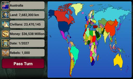 World Empire 2027 vWE_2.0.4 screenshots 2