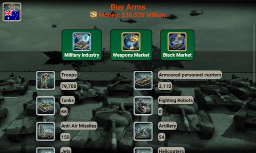 World Empire 2027 vWE_2.0.4 screenshots 3