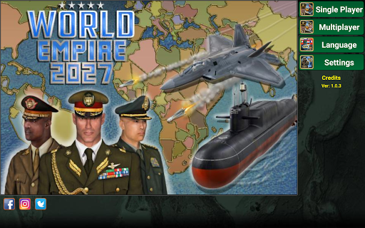 World Empire 2027 vWE_2.0.4 screenshots 9