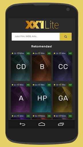 XX1 Lite v2.1.2 screenshots 1
