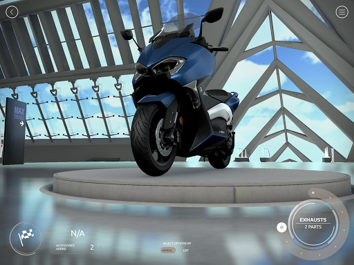 Yamaha MyGarage v3.0.88 screenshots 11