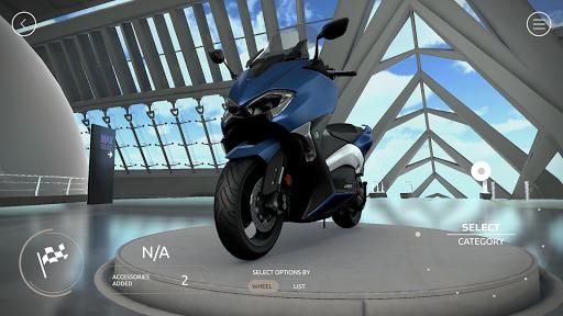 Yamaha MyGarage v3.0.88 screenshots 5