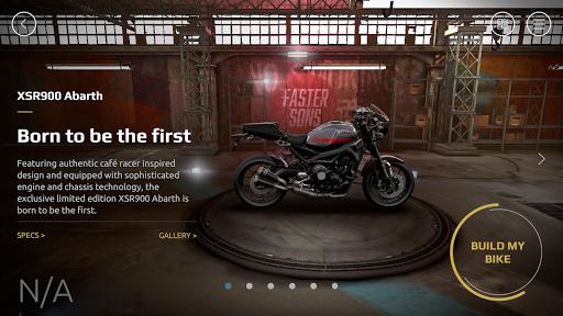 Yamaha MyGarage v3.0.88 screenshots 6