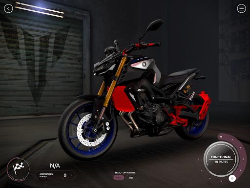 Yamaha MyGarage v3.0.88 screenshots 7