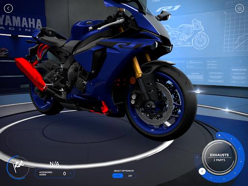 Yamaha MyGarage v3.0.88 screenshots 9