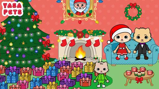 Yasa Pets Christmas v1.1 screenshots 1