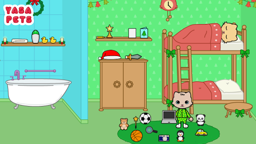 Yasa Pets Christmas v1.1 screenshots 10