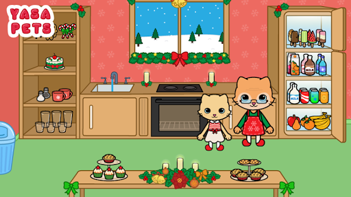 Yasa Pets Christmas v1.1 screenshots 11