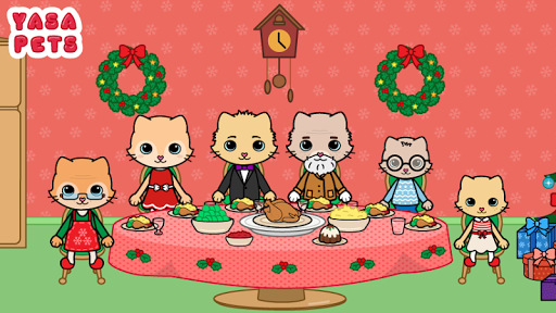 Yasa Pets Christmas v1.1 screenshots 12