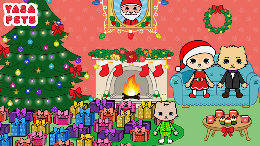 Yasa Pets Christmas v1.1 screenshots 5